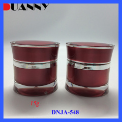wholesale 5g 15g 30g 50g eco friendly packaging luxury cosmetics containers and packaging