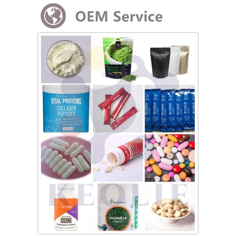 High Quality Cosmetic Grade  Mandelic Acid