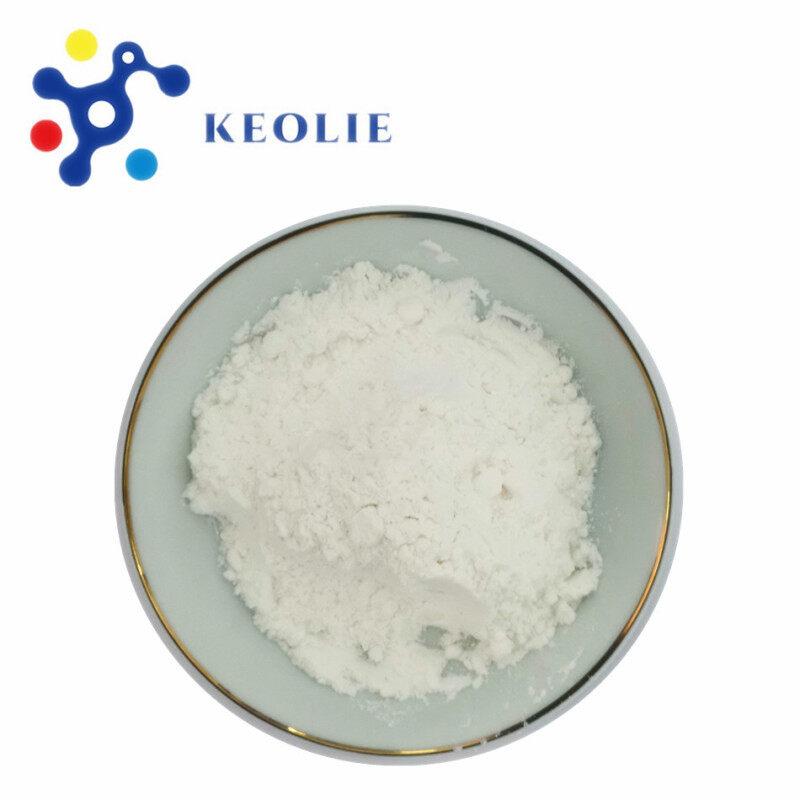 ISO Certified Melatonin Powder Supplier