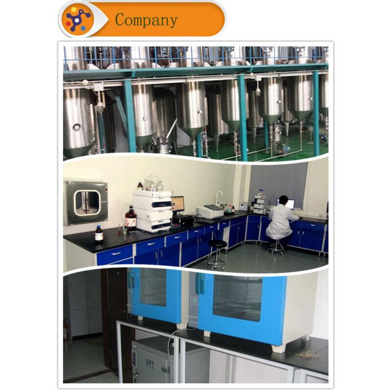 hydrolyzed wheat peptide powder
