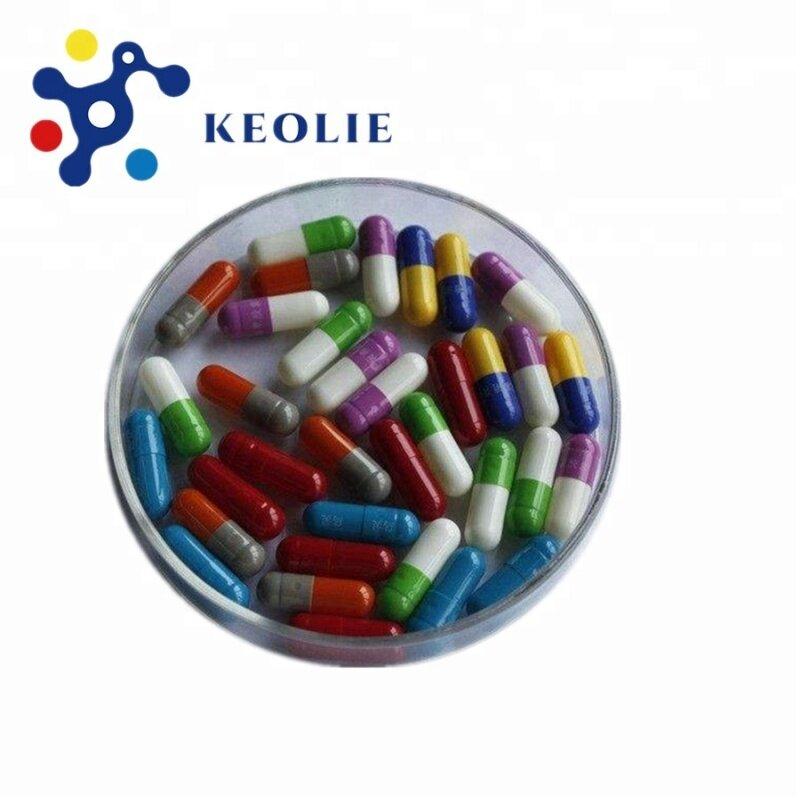 KLl-OEM Panax Ginseng Root Extract korean ginseng capsules