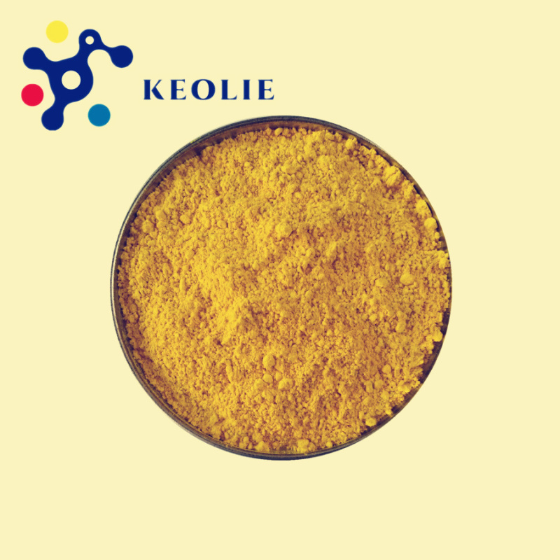Factory supply high quality Soybean Soy Lecithin