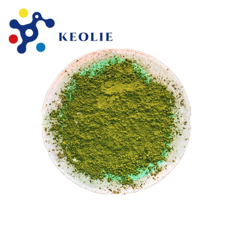 High quality Green matcha tea