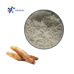 100% Natural Plant Extract Wild Yam Extract Powder Diosgenin 6%