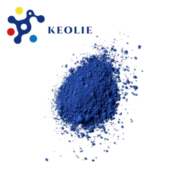 Stocks Supply Pure Natural Indigo Dye Powder/Indigo