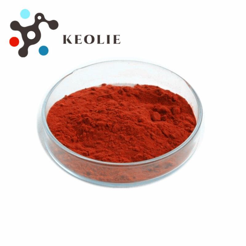 KLl Wholesales Bulk Best Price for Saffron Extract Safranal 0.3% In stock