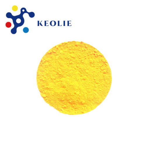 Factory Supply High Quality Food Colour Tartrazine
