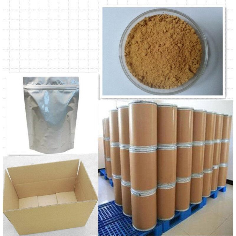 Natural hordenine hydrochloride powder