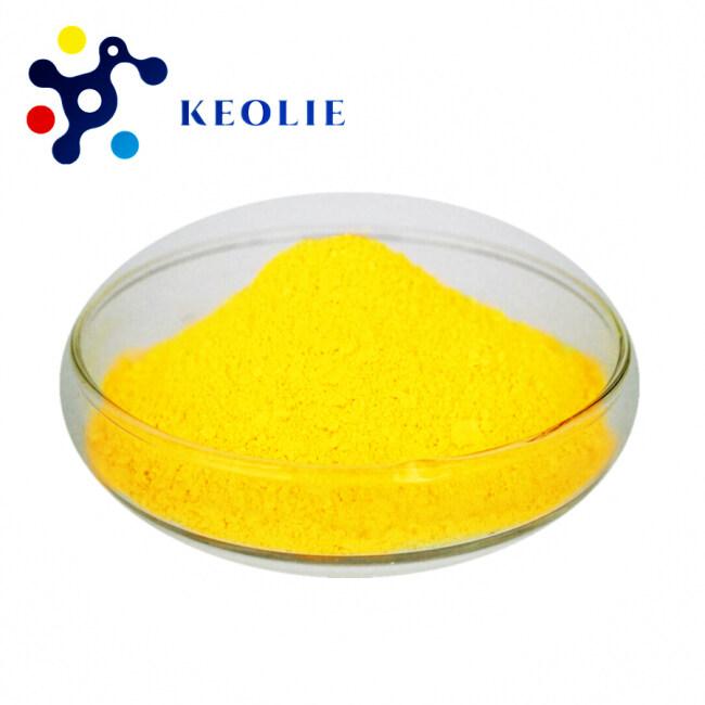 Factory supply Bulk niclosamide price