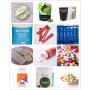 Supplement bulk powder mucuna pruriens 99%