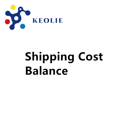 payment balance and Shipping cost balance