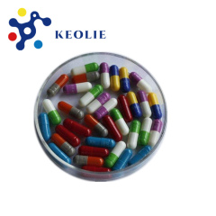OEM for natural l-theanine supplement l-theanine capsule