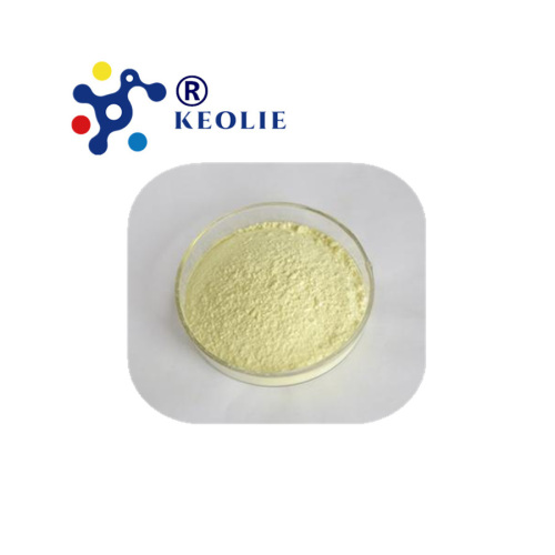 Keolie Supply High Quality genistein extract powder genistein