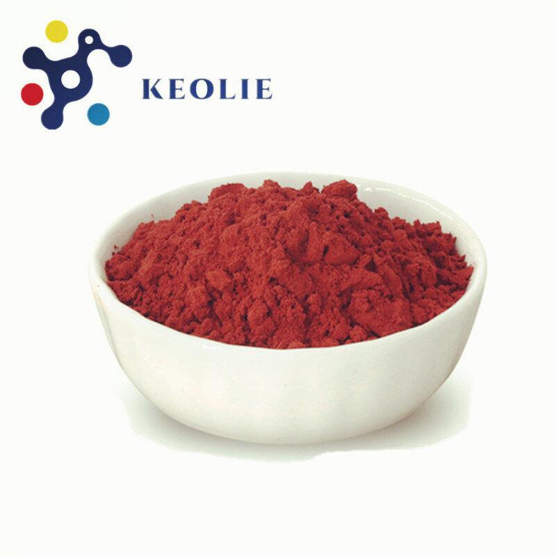 Hot sale pyrroloquinoline quinone pqq powder