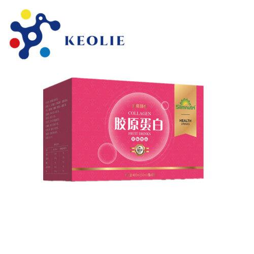 Keolie collagen jelly sticks sachet powder