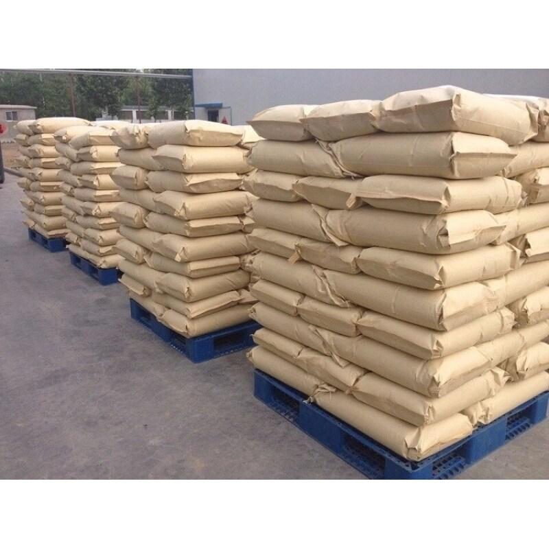 Chemical white low density polyethylene powder