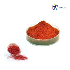 Wholesales Bulk Best Price for Iranian Saffron Extract Safranal  powder 0.3% Safranal