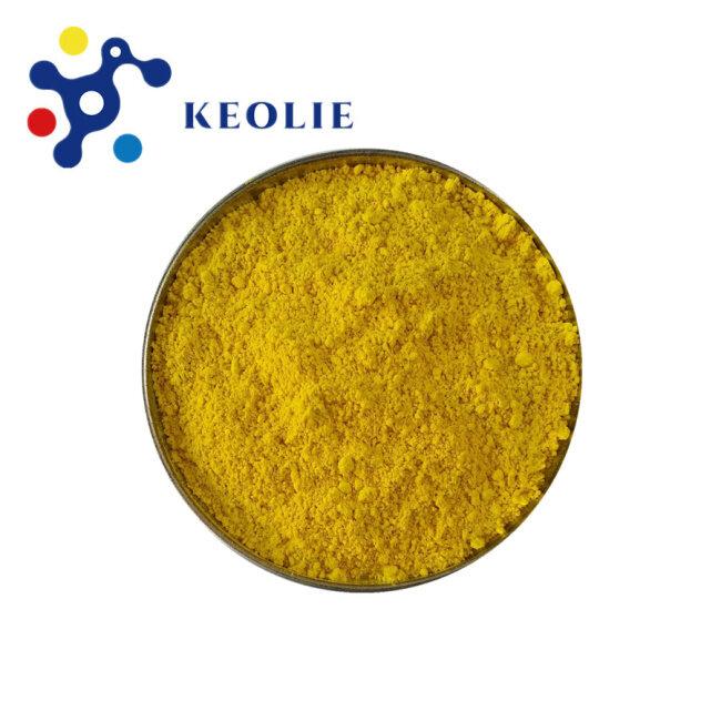 CAS 50-65-7 China Supplier Niclosamide