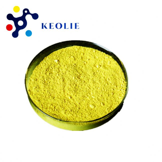Keolie Best Quality tetracycline hcl powder