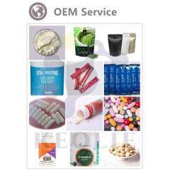 Wholesale raw collagen hydrolized powder