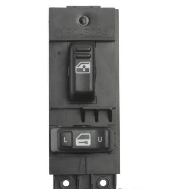 POWER WINDOW SWITCH  15045084  For 00 - 02 CHEVY TAHOE SUBURBAN GMC YUKON