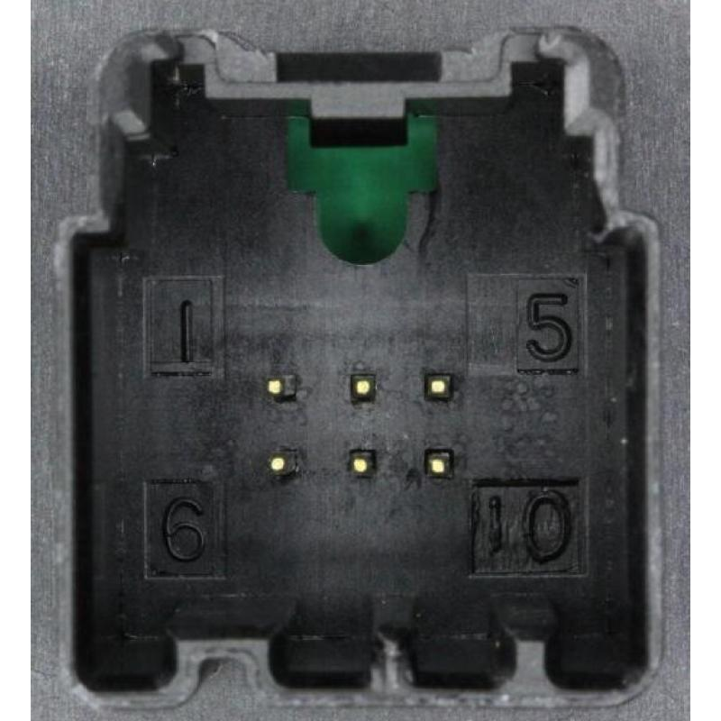 POWER WINDOW SWITCH  68029178AA  For Fit for Dodge Grand Caravan 3 3L 3 8L 4 0L 2008-2009