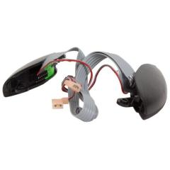 Steering Wheel Cruise Control Switch  F87A9D809BA For FORD  Cruise