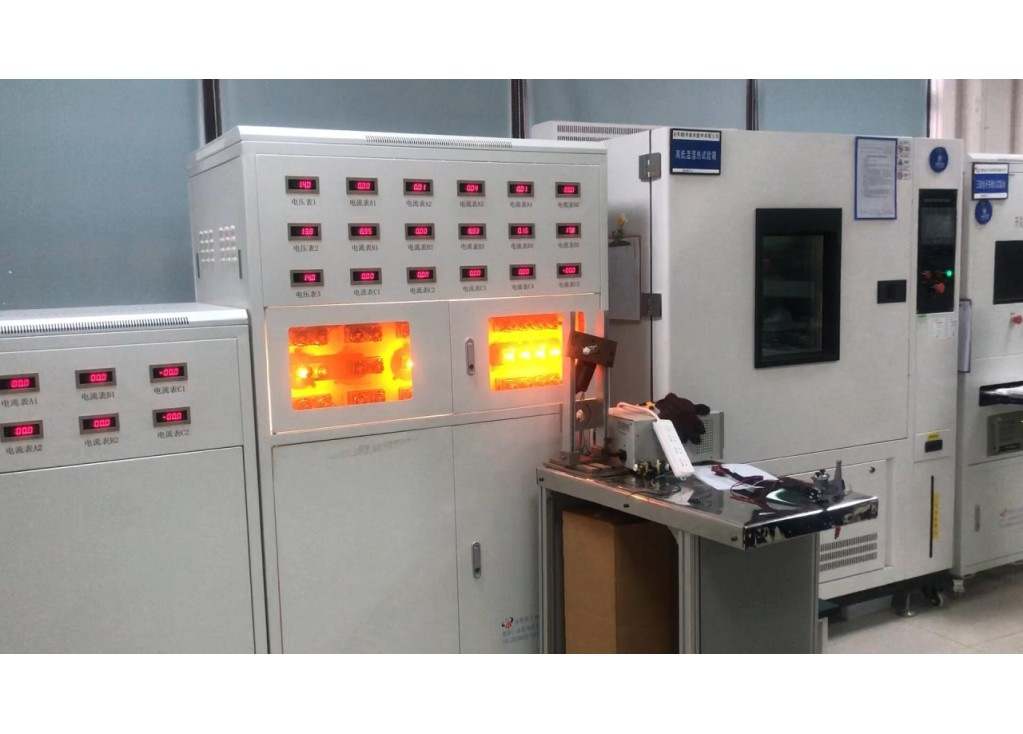 Visiting a Power Window Switch Factory: From Production to QC (Part 3 Product Test Labs)