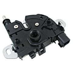 HOOD LOCK  Hood  3M51-16700- BC For FORD FOCUS (WITH ELECTRIC)