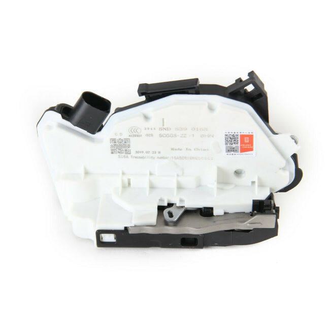 Lock Actuator  Rear Right  5ND 839 016B For Tiguan(09-14)CC(09-15)Scirocco(09-14)Amarok(10-12)Audi A1(11-14)Skoda Superb(11-15)Seat Ibiza(09-12)