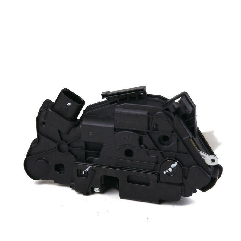 Lock Actuator  Front Left  5N1 837 015C For Tiguan(09-14)CC(09-15)Scirocco(09-14)Amarok(10-12)Audi A1(11-14)Skoda Superb(11-15)Seat Ibiza(09-12)