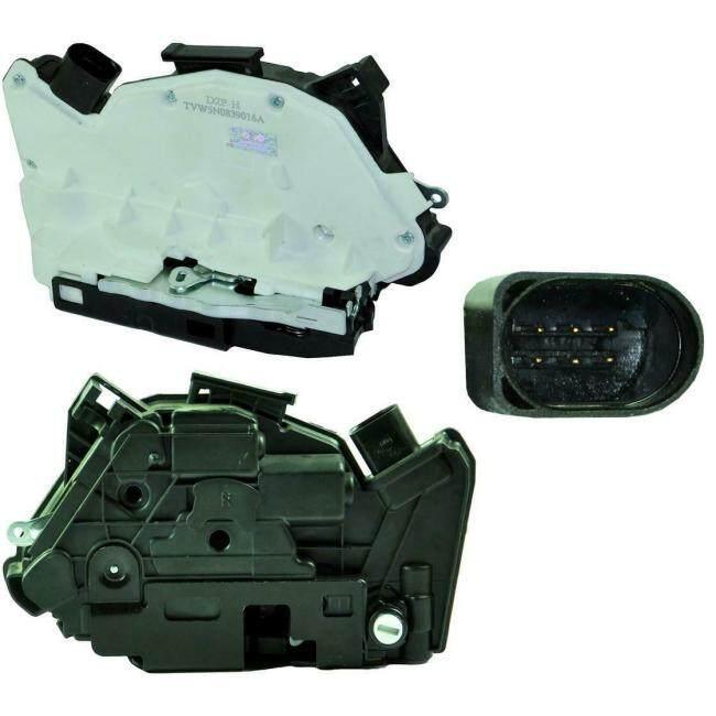 Lock Actuator  Rear Right  5N0 839 016D For Tiguan(09-14)CC(09-15)Scirocco(09-14)Amarok(10-12)Audi A1(11-14)Skoda Superb(11-15)Seat Ibiza(09-12)