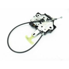 lock Actuator  Rear Trunk Lid Lock Latch Actuator   57530-AJ00A For 10-14 Subaru Legacy Outback