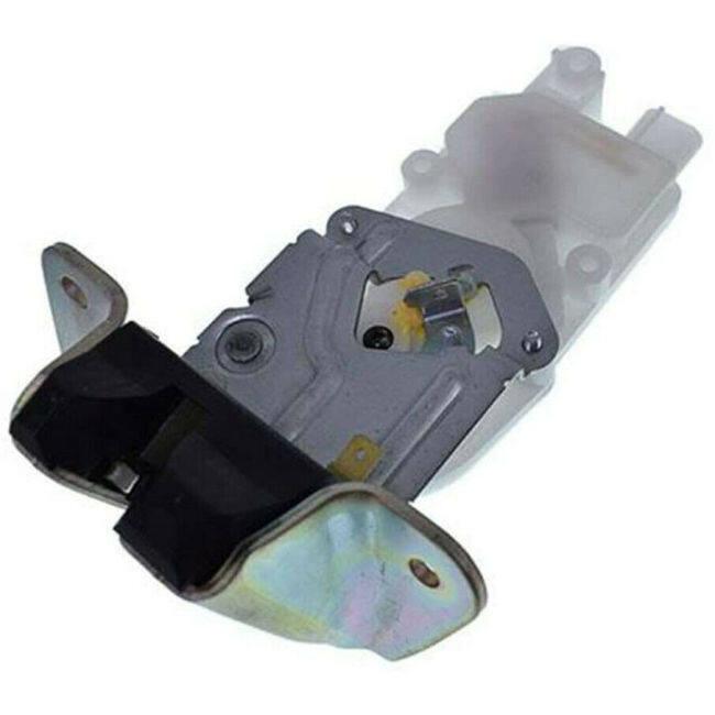 lock Actuator  Trunk  5808A079  For MITSUBISHI