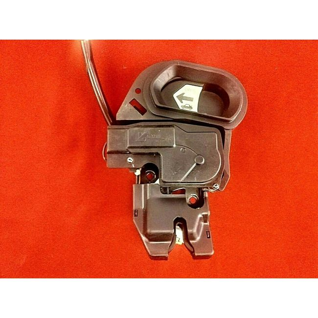 lock Actuator  Trunk  GK2A-56-820A For Mazda 6 2008-03
