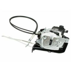 lock Actuator  Front Left  BJ6G-59-310E For Mazda 6 2008-03