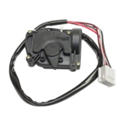 lock Actuator  Front Left  BJ3D59350  For 2001-2003 Mazda Protege