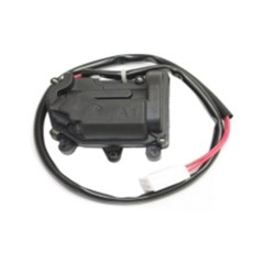 lock Actuator  Front Right  BJ3D58350  For 2001-2003 Mazda Protege