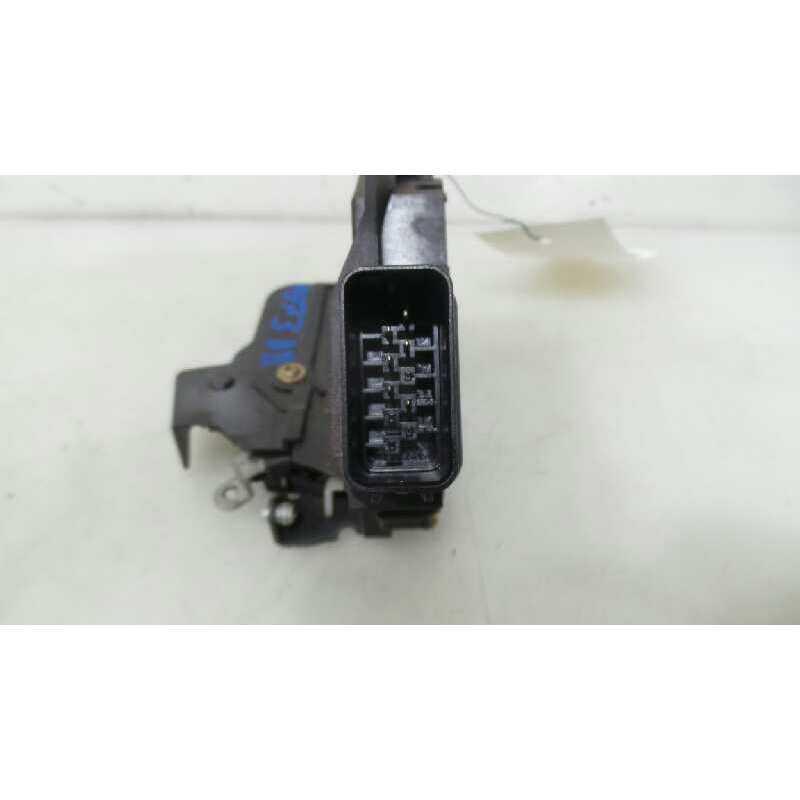 lock Actuator  Front Right  3M5AR21812AK For  C-Max 03.2007 - 09.2009Ford Focus II 09.2004 - 01.2008 Focus II FL 12.2007 - 07.2011 Focus C-Max 2003 - 2007