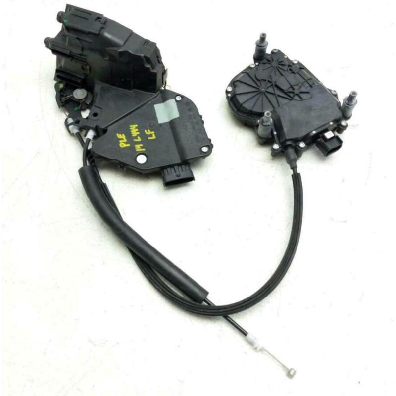 CENTRAL LOCK ACTUATOR  Front Driver  CK52-218A42-AC For LAND ROVER JAGUAR