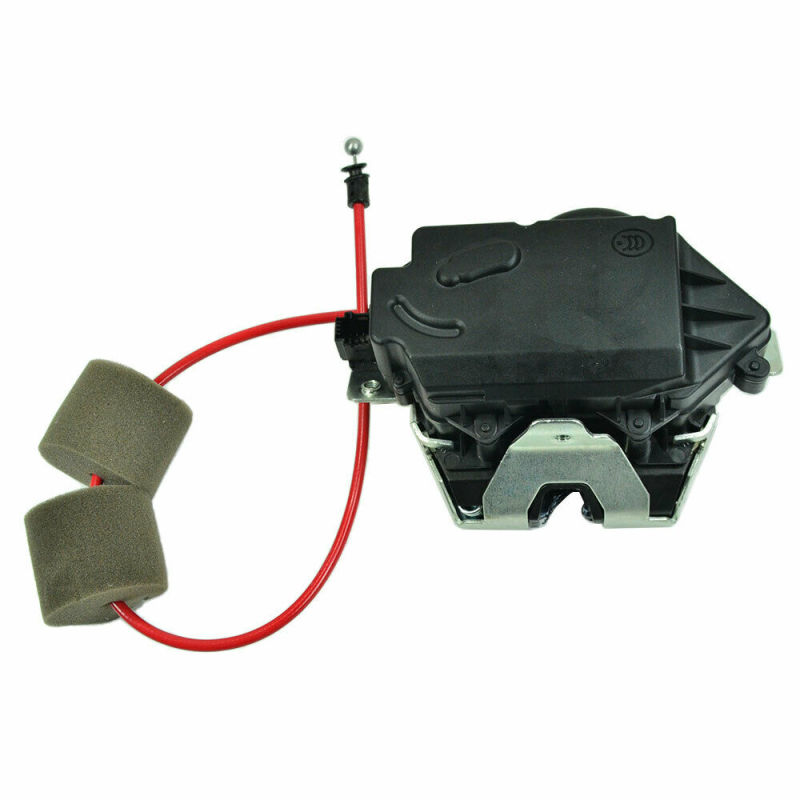 Door Lock Actuator  Tailgate latch  A1647400635          For GL(X164)2006-2012 M(W164) 2005-2011R(V251)2006-2017