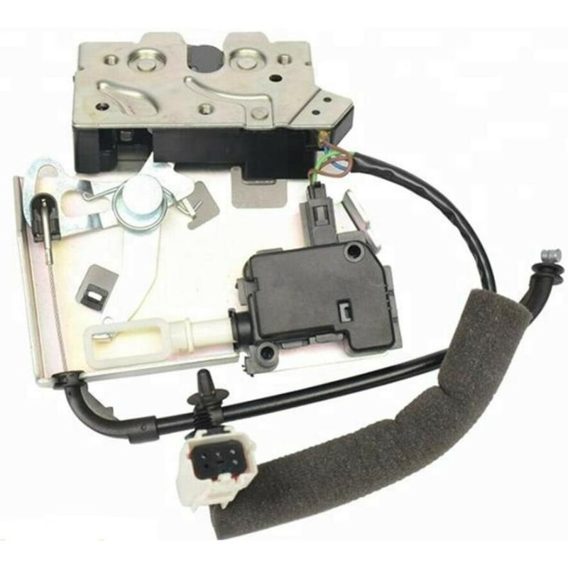TRUNK LOCK  Trunk  1S71-F43102-AD For FORD MONDEO 04-07