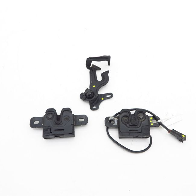 Lock Actuator  Without Switch  31298610 For XC60(13-15) VOLVO
