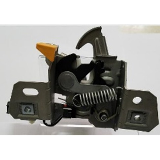Lock Actuator  With Switch  60716530 For C30(04-13) VOLVOC70(06-13)S40(04-12)V50(04-12)