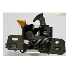 Lock Actuator  Without Switch  60716529 For C30(04-13) VOLVOC70(06-13)S40(04-12)V50(04-12)