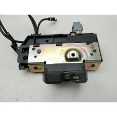 TRUNK  LOCK  Trunk  31253051 For Volvo VOLVO