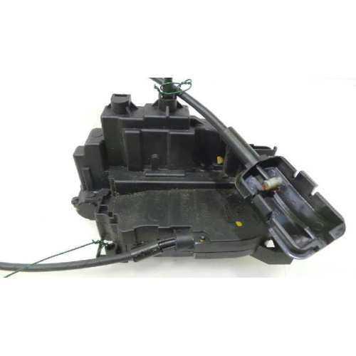 Lock Actuator  Front left  805030006R For Renault Scenic III