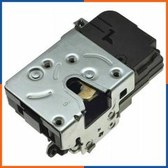 Lock Actuator  Front Left  9135.R9 For PEUGEOT 206
