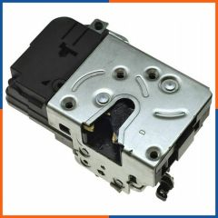 Lock Actuator  Front Right  9136.S7 For PEUGEOT 206