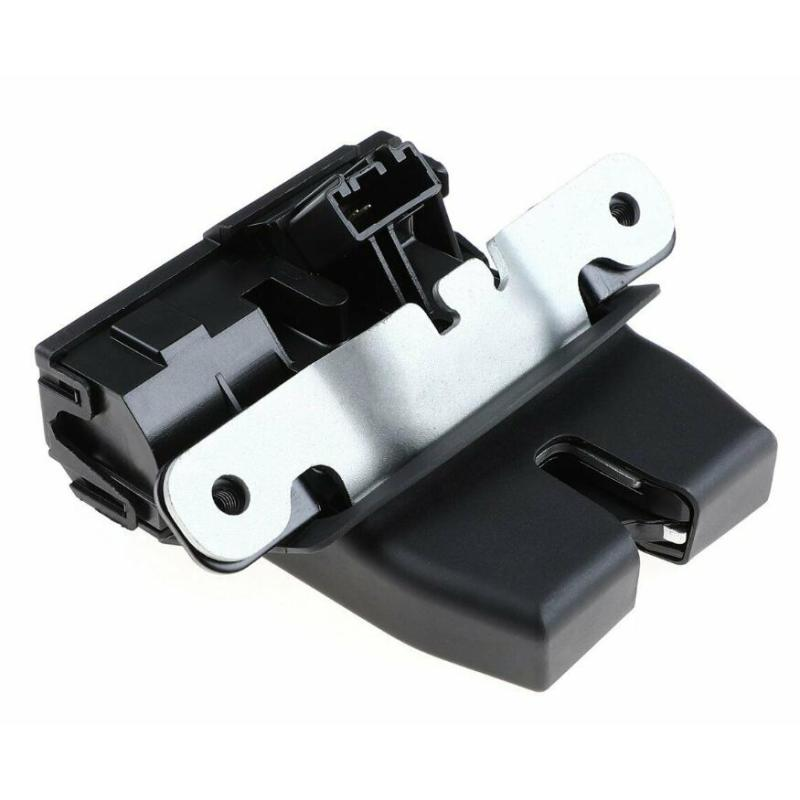 TRUNK LOCK  Trunk  8A61-A442A66- BE For FORD FIESTA 09-14